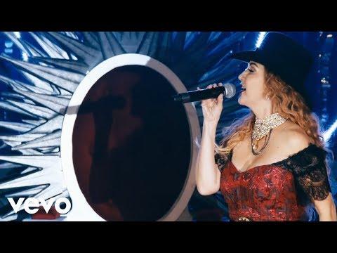 Alicia Villarreal, María José - Sentimientos (En Vivo)