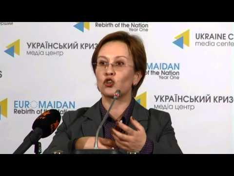 Reforms in Ukraine's Ministry of Culture. Ukraine Crisis Media Center, 12th of December 2014