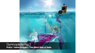 Erik Satie- Gymnopédie No.1- Praful/Helvia Briggen- Soprano Sax & Harp