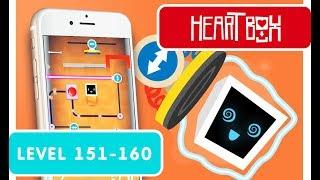 Official Heart Box Walkthrough Level 151-160