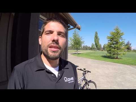 OHM Electric Bikes Headquarters Tour and CEO Interview