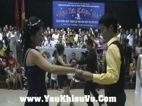 YeuKhieuVu.Com - Chacha - Khieu Vu Quoc Te Benh Vien Da Khoa TW Thai Nguyen