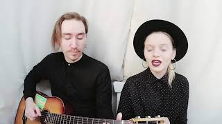 """Big God"" Florence+the Machine cover by GU acoustic"