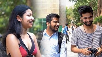 Best Places in Delhi University (North Campus) | Exploring D.U