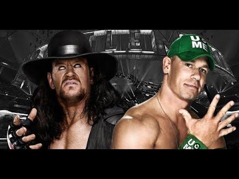 PWRadio   14.1.18   Undertaker-Comeback diskutiert, Mixed Match Challenge, WWE-Bösewichte und mehr!