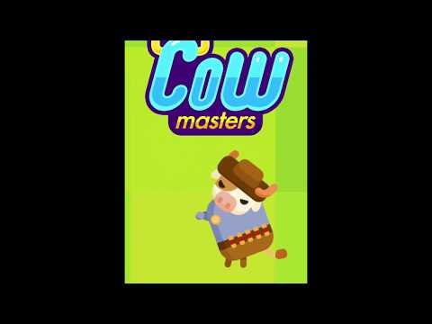 Cowmasters 1