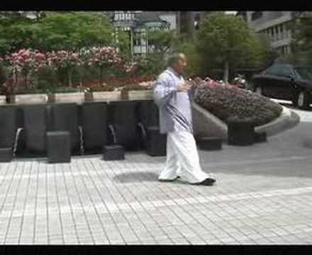 Yun Yin Sen -- Liu He Ba Fa, Part 1