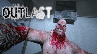 Outlast: Insane Mode Speedrun