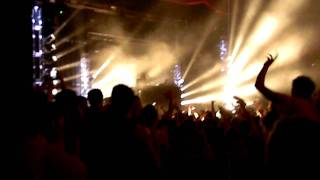 Bassnectar : Pink Elephants On Parade In St. Louis