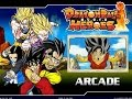 Descargar Dragon Ball Heroes MUGEN 2015 Full 1 Link (MEGA)