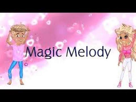 Msp   Magic Melody   YouTube
