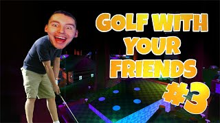 zacięty bj 2   golf with your friends 3