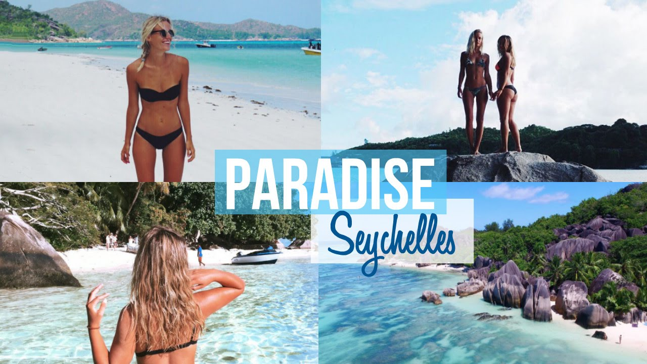 SUMMER GOALS Sailing On The Seychelles YouTube - Seychelles