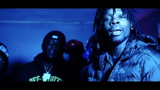 Cash Kidd ft. IceWear Vezzo, Sterl Gotti, Lavier, & Rio Da Yung OG - See You (Official Music Video)