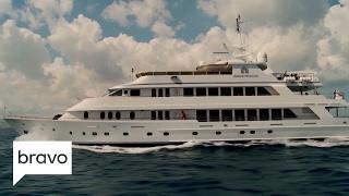Below Deck Mediterranean: What's Got Ben Robinson in Tears? (Season 1, Episode 11) | Bravo