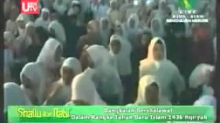 Ahbabul Mustofa   Zaujati