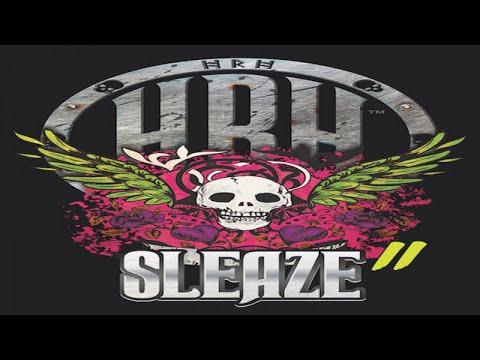 HRH Sleaze - 2018 Promo