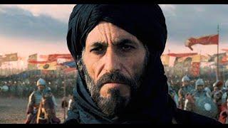Kingdom of Heaven (2005) Saladin victory over Jerusalem Urdu   Hindi