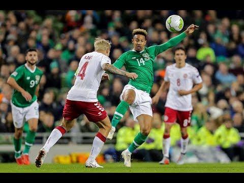 FOOTBALL PANEL | Kevin Kilbane, Dan McDonnell & David Sneyd on Ireland