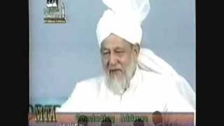 Life of the Prophet (SAW) - by Hadhrat Mirza Tahir Ahmad (rh)