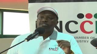 Shirika La KNCC Lataka Riba Zipunguzwe