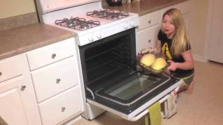 How To Cook Spaghetti Squash (substitute For Pasta)