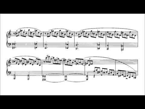 Wolfgang Amadeus Mozart - Fantasia No. 4 in C Minor, K. 475 [Complete] (Piano Solo)
