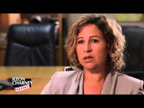 Ofra Graicer | Charney Report