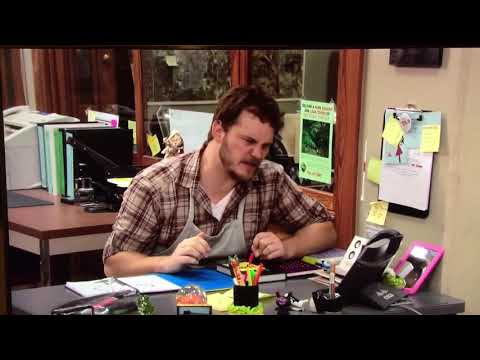 Andy Dwyer I Am On Hold Youtube