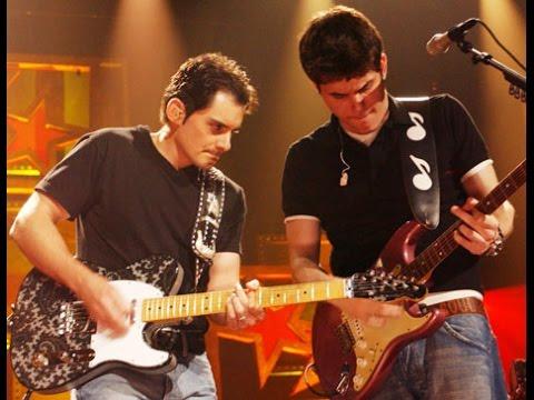John Mayer & Brad Paisley - CMT Crossroads