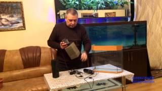 Внутренний фильтр. Домашний аквариум -доступен для всех!!!