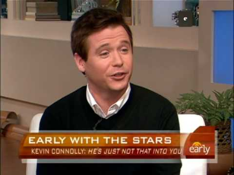 Kevin Connolly's New Role