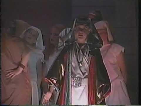 Big Bear Middle School - Joseph & the Amazing Technicolor Dream Coat - 1995 - 5 of 5