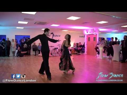PASO DOBLE , Carmen Suite No. 2: Habanera, ProAm Bogdan& Carolyn