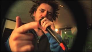 Green Out feat. Dj Goce S.A.F. - Koja e Taa ? (Official Live Video 2SK14) Pt.2