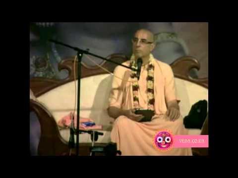 Шримад Бхагаватам 4.9.33 - Ниранджана Свами