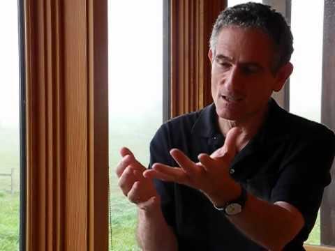 Leading Through Innovative Investment: Corey Goodman, VenBio