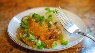 Видео-рецепт: Вкуснейшая Курица с Лимоном и Имбирем