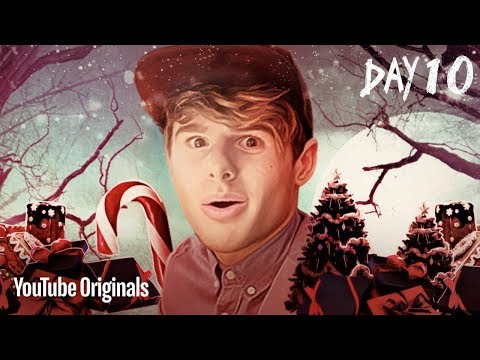 Cameras Rolling - 12 Deadly Days Ep 10 (ft. Mikey Murphy)