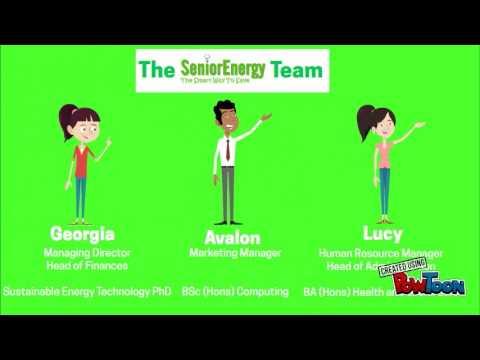 SeniorEnergy Equity Campaign