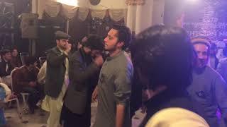 bacha khani pakar dy khtp night