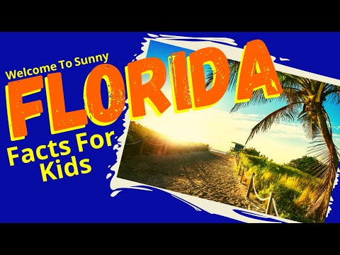 facts-about-florida-for-kids-|-geography-for-kids