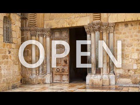 Gereja Makam Suci, Yerusalem