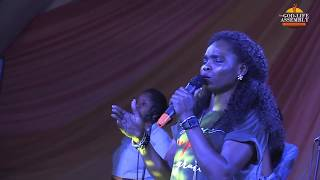 Word & Worship Conference 2018 - Victoria Orenze Day 1