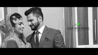 Shahana Sherin + Mohammed Nishil | Wedding Moments |