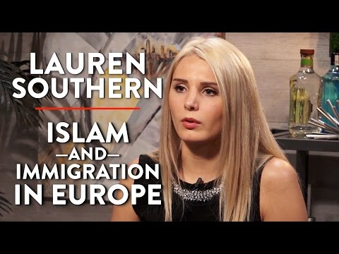 Lauren Southern on Islam and Immigration in Europe (Pt. 2)