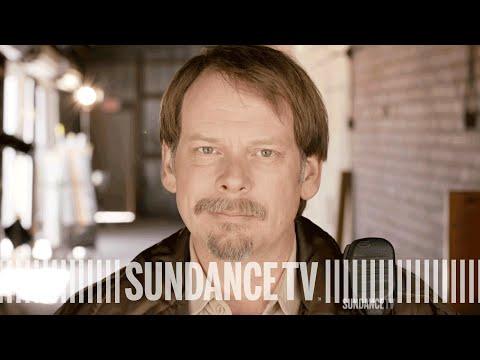 RECTIFY  Super Q&A: J.D. Evermore  SundanceTV