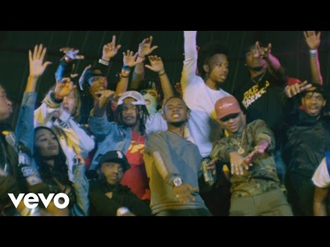 Rae Sremmurd - Start A Party