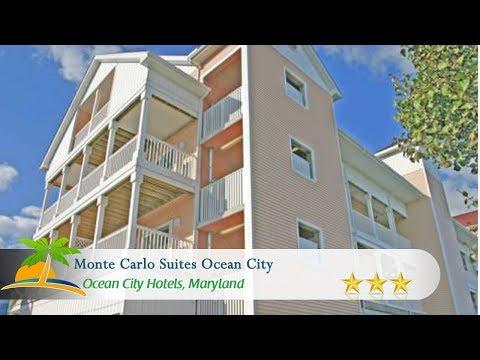Monte Carlo Suites Ocean City - Ocean City Hotels, Maryland