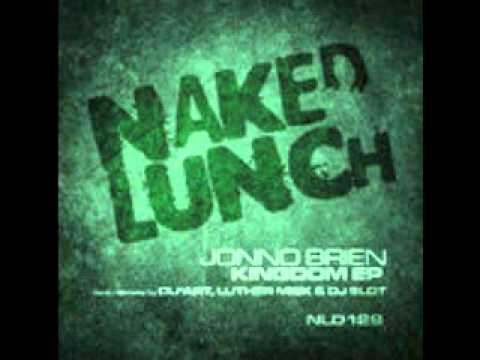 Jonno Brien - Kingdom (Original Mix)
